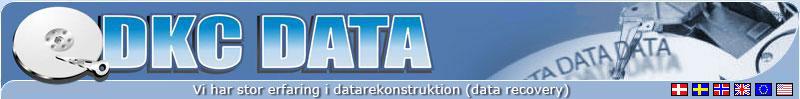 DKC DATA